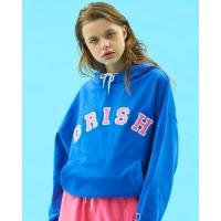 GRISH Signature Hoodie-(BLUE)