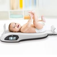 캠리 블루투스 유아용 체중계