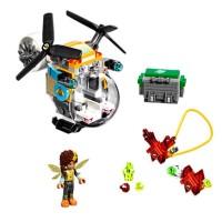 [레고 슈퍼히어로DC] 41234 범블비 헬리콥터