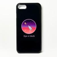 아이폰 하드 케이스  #깊은 밤 달빛 아래서
