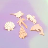 여름에디션 뱃지 summer badge