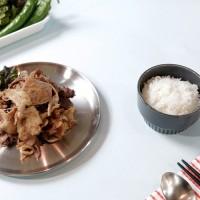 성북동 기사식당 쌍다리 돼지불백