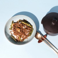 정갈한 맛 밀본 고기덮밥 3팩 특가