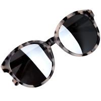 브이선 MARILYN 헤리티지 명품 뿔테 미러 선글라스 MARILYN-05 / V:S