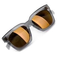 브이선 V3 V 시리즈 명품 뿔테 미러 선글라스 V3-SGRSGR-MGDS / V:SU