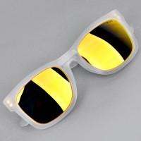 브이선 SUNNY2 그릴아미드 TR 명품 뿔테 미러 편광 선글라스 SUNNY2-