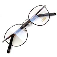브이선 PRESTIGE 명품 클립온 안경테 선글라스 PRESTIGE-03-SSVCL-MB