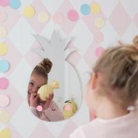 Mirror-Pineapple