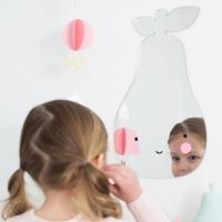 Mirror-Pear