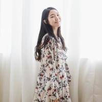 [마이블린] 로맨틱 로즈 원피스_(473926)
