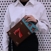 [골드링 증정] Collaboration 275c X D.LAB CLUTCH. 777_(421660)