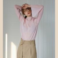 핑크 시스루 bl