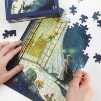 인디고 퍼즐 150피스-피터팬