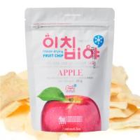 이칩이야 과일칩 : 동결건조 사과칩