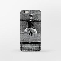 Chaplin style 아이폰 하드케이스