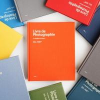 Premium Bookcloth photo album