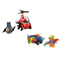 [레고 슈퍼히어로] 76069 마이티 마이크로 배트맨 vs 킬러 모스