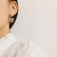 [블레싱] 그리너리무드 귀걸이
