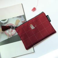 D.LAB NY Pouch - 나른한 고양이