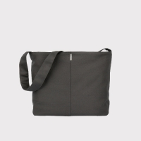 Shoulder(Cross) bag A (애쉬블랙 Ash black)