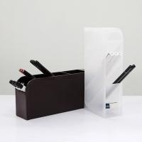 편리한 디자이너 오피스 스타일 펜꽃이 Angle Stand_(560329)
