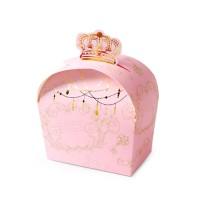 핑크 골든크라운 상자 (2개)