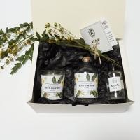 La bella Mu Gift set  라 벨라 뮤 기프트 세트