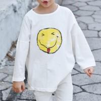스마일메롱 티셔츠