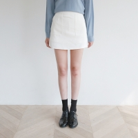 Culottes mini skirt