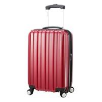 스트라이프(Stripe) 20형-보르도(Bordeaux) 캐리어여행가방
