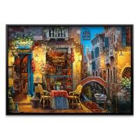 3000조각 미니퍼즐▶ 베니스의 레스토랑 (LD300426)