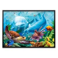 2000조각 직소퍼즐▶ 심해의 동물들 (LD200627)