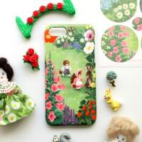 봄시리즈 핸드폰케이스-꽃구경