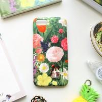 봄시리즈 핸드폰케이스 -봄정원