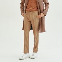 Natural Trouser (Camel)