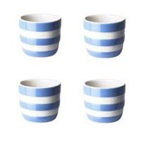 코니쉬웨어 에그컵 4p (블루)