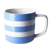 코니쉬웨어머그컵 420ML (블루)