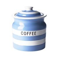 코니쉬웨어 커피자 (Coffee Store Jar 84cl )