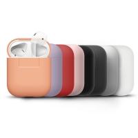 에어팟 실리콘 케이스(1,2공용) [6 color]