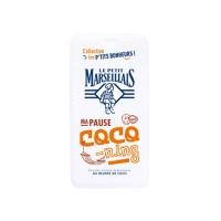 [르쁘띠마르세이에] 코코넛 샤워젤 250ml
