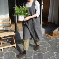[haku.haru] onepiece apron