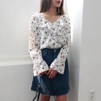 Bossom blouse