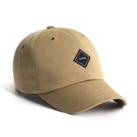 SQ LOGO CAP_BEIGE