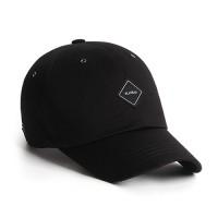 SQ LOGO CAP_BLACK