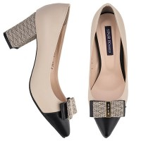 SPUR[스퍼] 펌프스 LS7045 Gracefully pumps 베이지