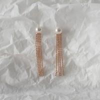 [silver925] lorine earring