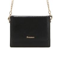 Fennec Box Wallet 001 Black
