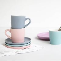 [스크래치상품] ITALY COFFEE CUP (8P 세트)