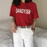 댄디즘 티셔츠