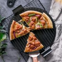 피자접시 피자서빙보드